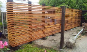 24 Best Diy Fence Decor Ideas And Designs For 2019 regarding How To Build Backyard Fence