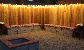 27 Best Backyard Lighting Ideas And Designs For 2019 with Backyard Lights Ideas