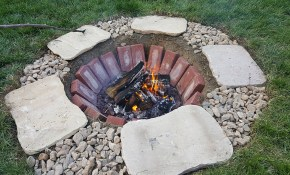 27 Best Diy Firepit Ideas And Designs For 2019 for 11 Genius Initiatives of How to Improve Fire Pit Backyard Ideas