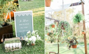 36 Inspiring Backyard Wedding Ideas Shutterfly with Decorating Backyard Wedding
