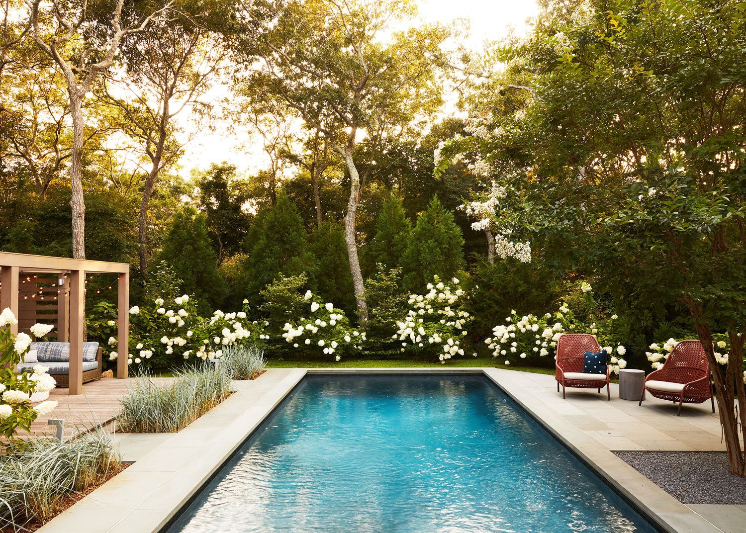 37 Breathtaking Backyard Ideas Outdoor Space Design Inspiration pertaining to 10 Awesome Ideas How to Craft Pool Ideas For Backyards