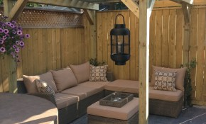 44 Dream Pergola Plans Domik V Derevne Backyard Pergola for Pergola Backyard Ideas