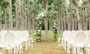 44 Outdoor Wedding Ideas Decorations For A Fun Outside for 14 Genius Concepts of How to Makeover Decorating Backyard Wedding