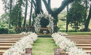 44 Stunning Backyard Wedding Decor Ideas On A Budget with 13 Genius Designs of How to Build Backyard Wedding Decorations Ideas