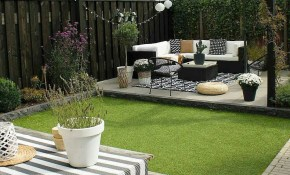 45 Backyard Patio Ideas That Will Amaze Inspire You intended for 12 Smart Ways How to Build Backyard Decorating Ideas