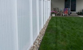 54 The Best Fence Design Ideas That You Can Try Garden And Outdoor intended for 16 Smart Ways How to Build Backyard Fence Design
