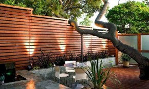 55 Best Front Yard Fence Design Ideas Homespecially throughout 16 Smart Ways How to Build Backyard Fence Design