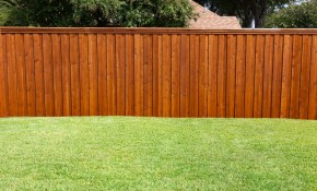 6 Reasons To Install A Fence Around Your Backyard Themocracy within 14 Smart Designs of How to Build Backyard Fence Prices
