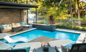 63 Invigorating Backyard Pool Ideas Pool Landscapes Designs Home for 10 Some of the Coolest Ways How to Build Backyard With Pool Ideas