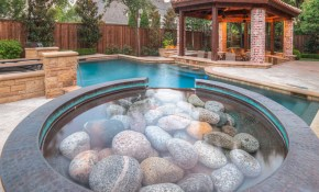 63 Invigorating Backyard Pool Ideas Pool Landscapes Designs Home with regard to Backyard Pool Patio Ideas