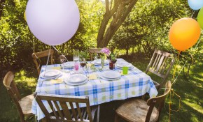 7 Budget Saving Ideas For Outdoor Entertaining intended for 10 Awesome Ideas How to Makeover Backyard Party Decorating Ideas