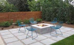 9 Diy Cool Creative Patio Flooring Ideas The Garden Glove inside Backyard Landscaping DIY