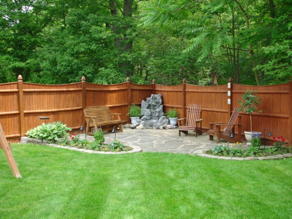 Affordable Trendy Small Backyard Patio Ideas Makeover in 14 Genius Designs of How to Make Backyard Ideas On A Budget