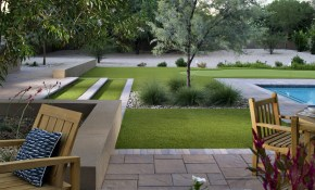 Alternatives To Grass In Backyard Lawn Replacement Tips throughout 15 Genius Ideas How to Craft Cost To Landscape A Backyard