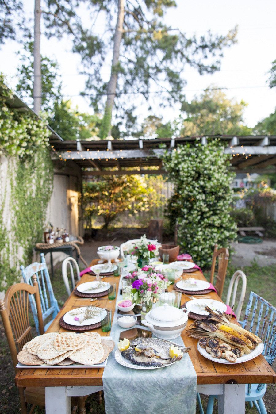Amazing Decorating Ideas For Backyard Party Zapatalab With inside 11 Smart Ideas How to Make Decorating Ideas For Backyard Party