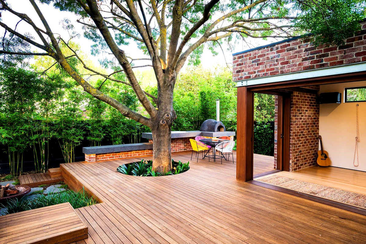 Apartment Backyard Ideas Awesome Collection Of Apartments pertaining to Apartment Backyard Ideas