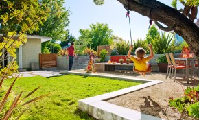 Awesome Backyard Ideas For Kids Sunset Magazine for Kids Backyard Ideas