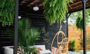 Backyard 35 Brilliant And Inspiring Patio Ideas For Outdoor in 10 Genius Designs of How to Improve Backyard Decorating On A Budget