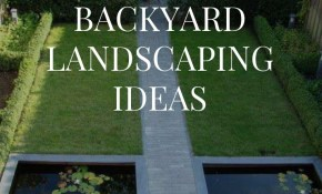 Backyard And Front Yard Landscaping Ideas 1001 Gardens for Landscaping Images For Backyard