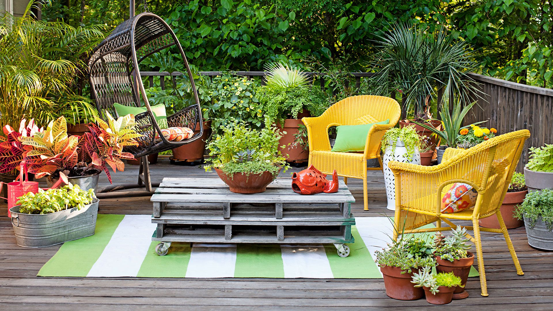 Backyard Decorating Ideas 9932 for 11 Awesome Initiatives of How to Craft Decorating The Backyard