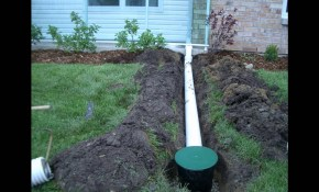 Backyard Drainage Solutions in 15 Clever Ways How to Make Drainage Ideas For Backyard