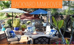 Backyard Ideas Interior Decorating From Drab To Fab with 12 Smart Ways How to Build Backyard Decorating Ideas