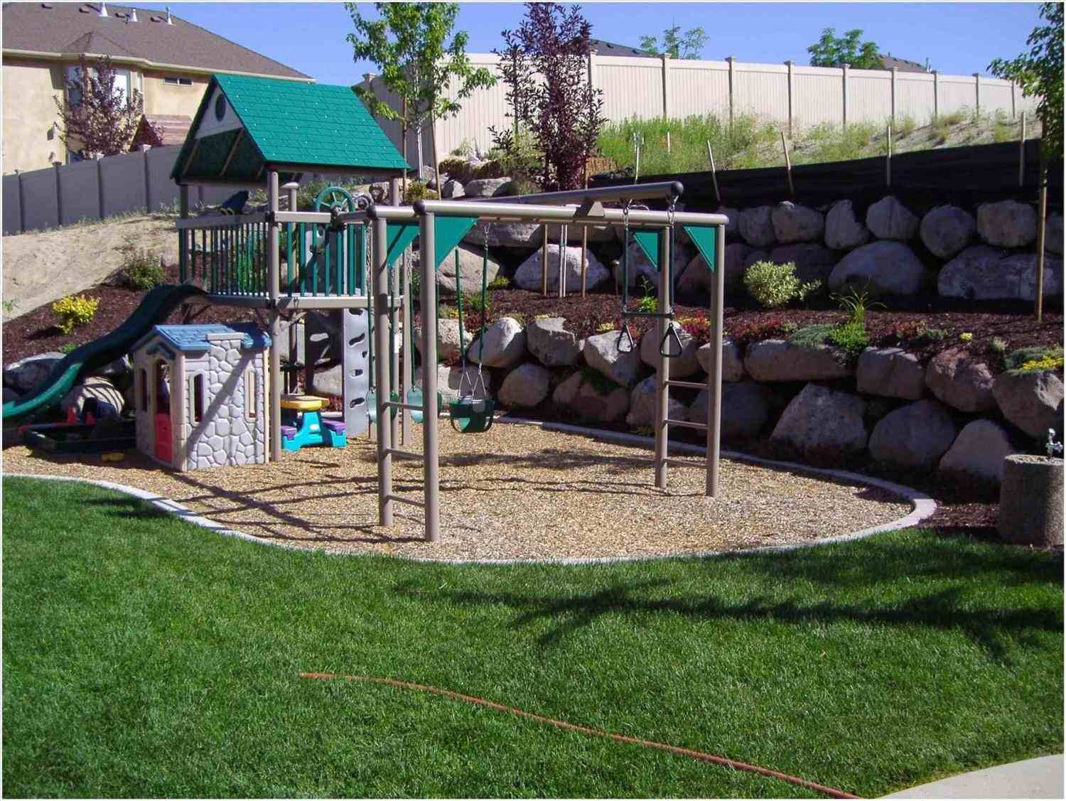 Backyard Ideas On A Budget Archdsgnrharchitecturedsgncom within 14 Genius Concepts of How to Improve Kid Friendly Backyard Ideas On A Budget