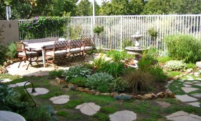 Backyard Landscaping Ideas For Small Yards Ideas inside Backyard Landscaping Ideas For Small Yards