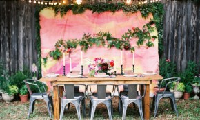 Backyard Wedding Decoration Ideas for Wedding Backyard Ideas