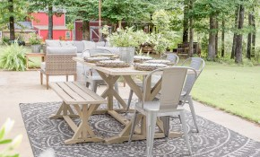 Beautiful Neutral Summer Patio Decorating Ideas And Tips inside 11 Smart Ideas How to Build Backyard Ideas For Summer