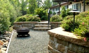 Best Backyard Ideas On A Budget Roomaloo Affordable Diy Landscaping intended for 14 Smart Initiatives of How to Make Affordable Backyard Ideas