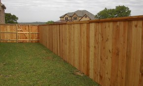 Code Requirements For Fences Hunker regarding Fences For Backyards