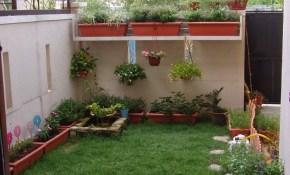 Cool Small Backyard Ideas In Eco Friendly Exterior Design At regarding 15 Some of the Coolest Tricks of How to Make Narrow Backyard Design Ideas