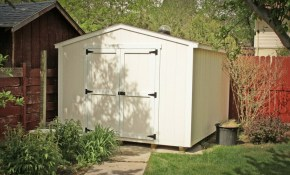 Creative Ideas For A Garden Shed Colorado Shed Company pertaining to 12 Smart Designs of How to Make Backyard Shed Ideas
