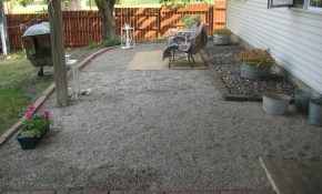 Crushed Limestone Patio Ideas Patio Home Improvement Idea with 14 Genius Ideas How to Make Gravel Backyard Ideas