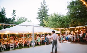 Diy Backyard Bbq Wedding Reception with regard to Backyard Bbq Wedding Ideas On A Budget