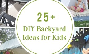 Diy Backyard Ideas For Kids The Idea Room pertaining to Kids Backyard Ideas