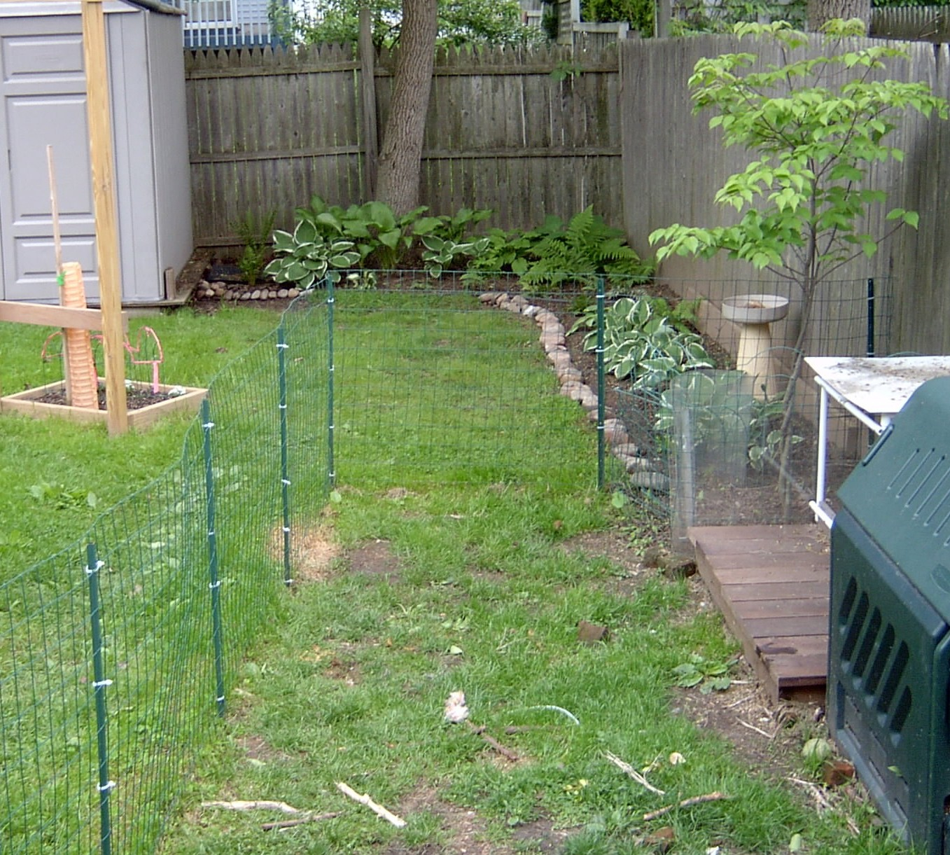 Dog Fence And Deck 8 Steps with 10 Some of the Coolest Ways How to Make Backyard Dog Fence