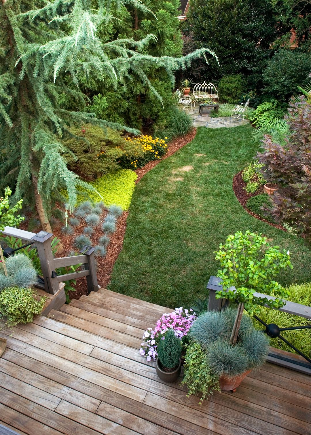 Easy Landscaping Ideas Landscaping Ideas Front Yard intended for 15 Smart Designs of How to Craft Easy Landscape Ideas Backyard