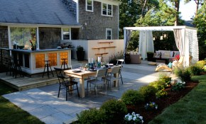 Easy Landscaping Ideas Low Maintenance Landscape Design Tips with 13 Clever Initiatives of How to Make Affordable Landscaping Ideas Backyard