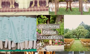 Essential Guide To A Backyard Wedding On A Budget throughout Backyard Bbq Wedding Ideas On A Budget