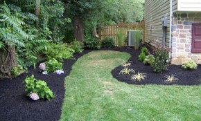 Finest Ideas Of Backyard Landscape Plans Budget Friendly with Affordable Landscaping Ideas Backyard