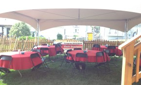 Graduation Party Planner with regard to Backyard Graduation Party Ideas