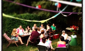 Home Decor Backyard Birthday Party Ideas For Adults The within 13 Smart Initiatives of How to Build Backyard Birthday Party Ideas Adults