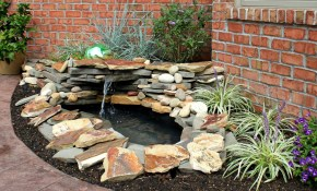 Home Diy Landscaping Ideas Do It Yourself Landscaping intended for How To Do Backyard Landscaping