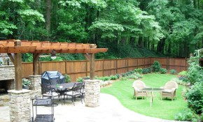 Home Page intended for 12 Genius Ideas How to Improve Backyard Landscaping Design Ideas