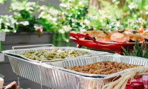 How To Host A Backyard Barbecue Wedding Shower Shower inside Backyard Bbq Wedding Ideas On A Budget
