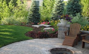 Landscape Design Backyard Best Privacy Landscaping Ideas with regard to 11 Clever Initiatives of How to Build Landscaping Ideas For Backyard Privacy