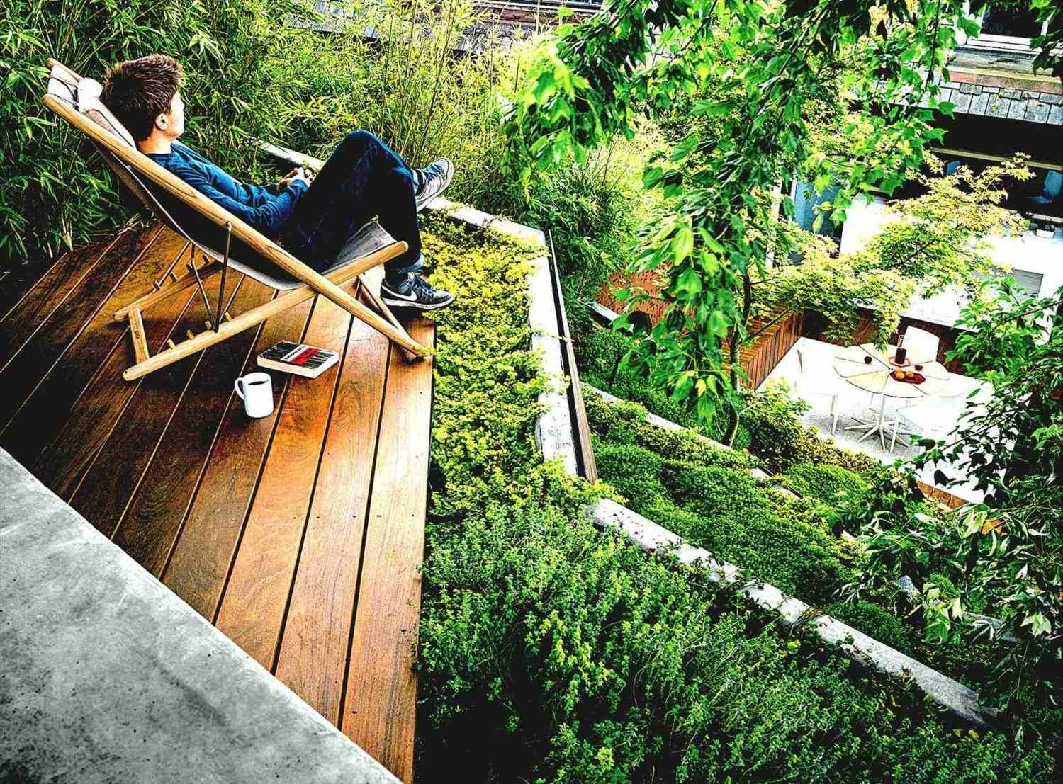 Landscaping Ideas For Downward Sloping Backyard Front Yard with 14 Genius Ways How to Craft Landscaping Ideas For Downward Sloping Backyard