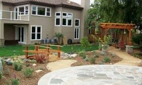 Landscaping Ideas Letz Design with 13 Clever Ideas How to Build Backyard Landscaping Ideas San Diego